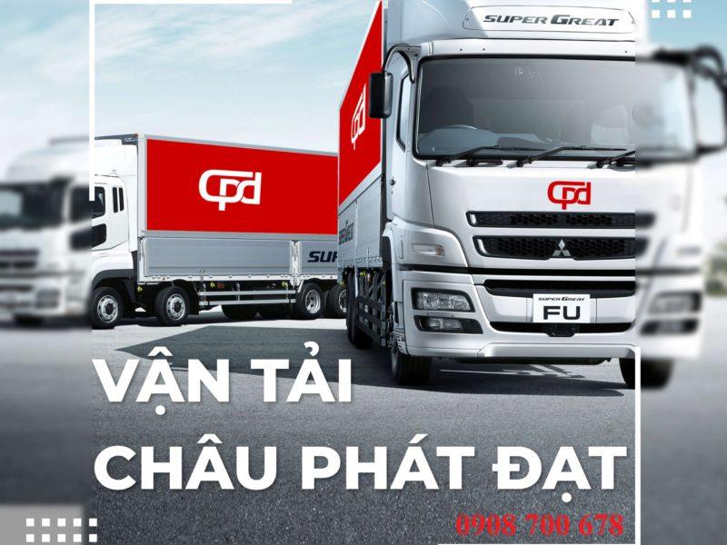 Cho Thuê Xe Tải Đồng Nai Bình Định