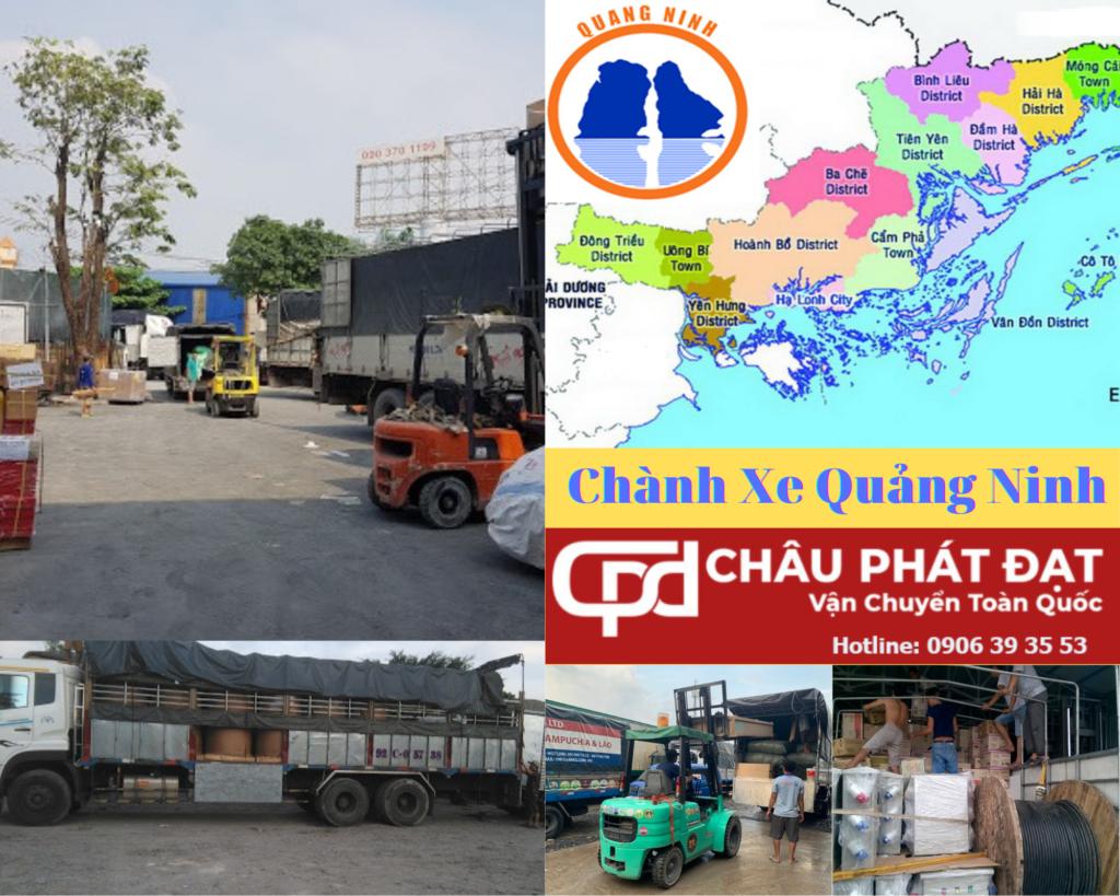 Xe Hai Chiều Sài Gòn Quảng Ninh